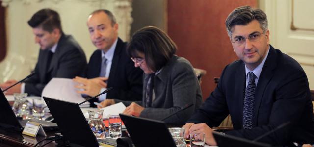 Fokus je stavljen na provedbu socijalne i demografske politike te sustav nacionalne i domovinske sigurnosti, kao i na prava hrvatskih branitelja!