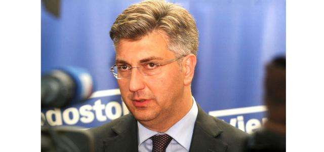 Dokazali smo da smo daleko najjača i najstabilnija politička stranka u Hrvatskoj!