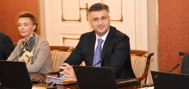 Bilježimo sve one pozitivne trendove koji daju bolji imidž Hrvatskoj - država ide u dobrom smjeru!