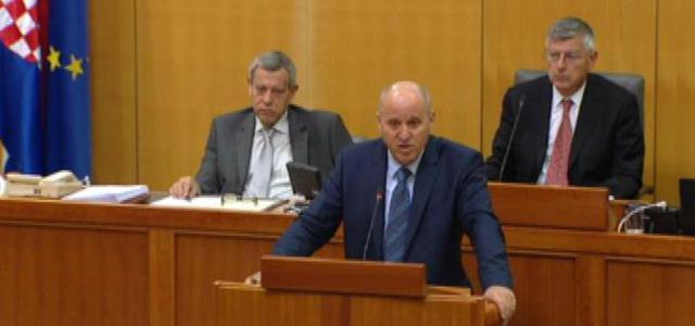 Maras, Vi jako dobro znate da je najveća dubioza u Agrokoru nastala u SDP-ovu mandatu!