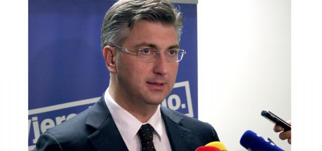 Hrvatska nastavlja s reformama - uz jačanje konkurentnosti gospodarstva i povećanje zaposlenosti!