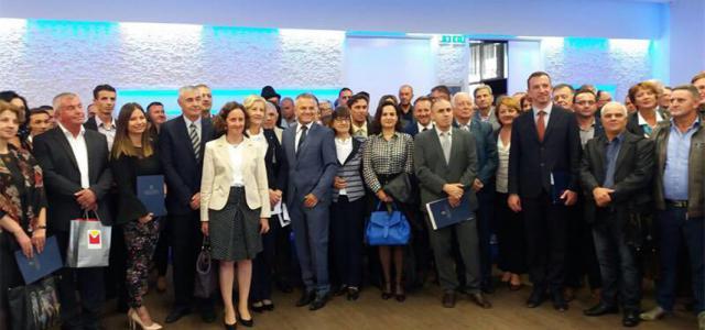 Vlada RH ove godine financira 88 programa i projekata od interesa za hrvatski narod u BiH