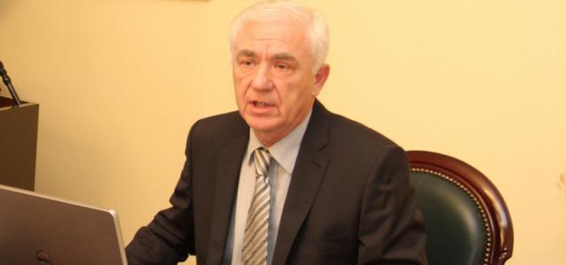 Povjerenik Glavić: Čvrsto stojimo uz odluke nacionalnog vodstva HDZ-a!