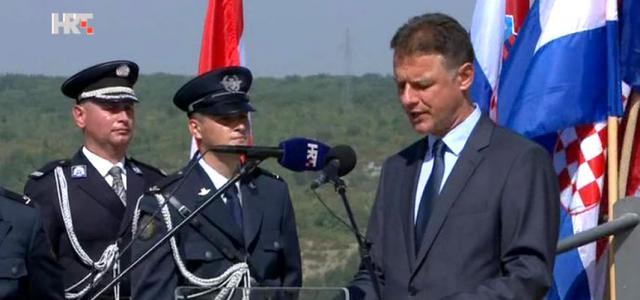 Hrvatski branitelji su istinski domoljubi koji su nesebično davali sebe za svoj narod i Domovinu!