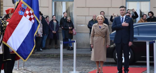 Rumunjska i Hrvatska dijele brojne zajedničke interese