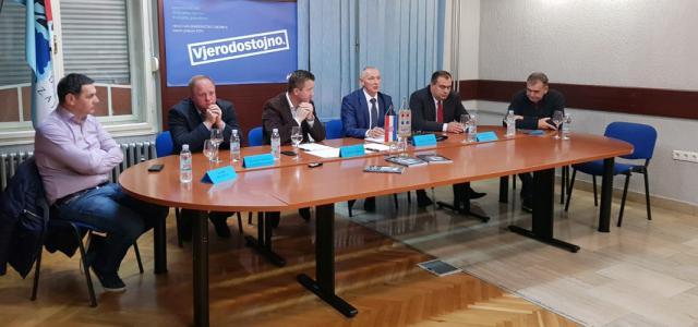 Sa Županijskim odborom Krapinsko-zagorske županije …