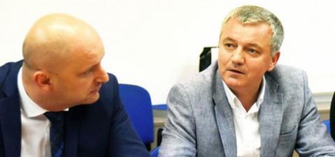 Tolušić & Horvat: Dat ćemo sve od sebe - Uvjereni smo da će se nagodba u Agrokoru postići do 10. srpnja!