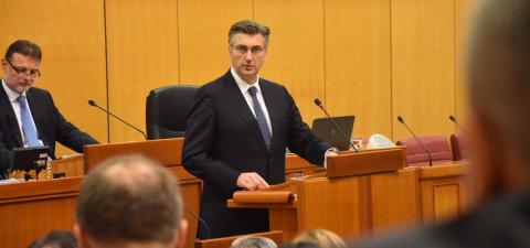 Istinski domoljubi su za jaču Hrvatsku u jačoj Europi - Na taj se način bolje štite nacionalni interesi!