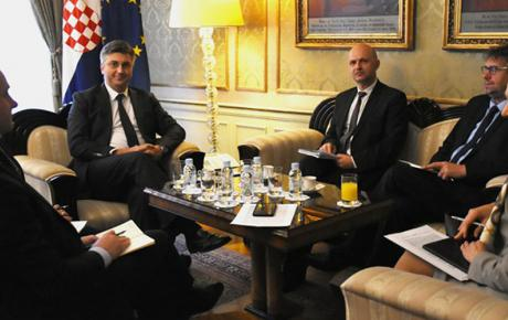 Vlada RH je za projekte i programe Hrvata u Srbiji ove godine izdvojila 1.100.000 kuna
