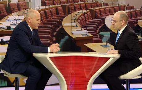 """Oporba će si prirediti još jednu blamažu s """"opozivom"""" Martine Dalić. Sto posto!"""