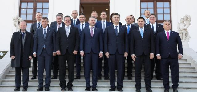 Ponovit ćemo koliko je važan ravnomjerni regionalni razvoj svih članica Europske unije!