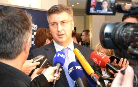 Želim da naši ljudi osjete konkretnu pomoć od onog što nam daje europski proračun - posebno za projekte u pojedinim hrvatskim krajevima!